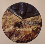 Transverse Velocity EP
