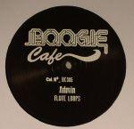 Flute Loops EP