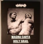 Magna Carta Holy Grail
