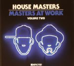 Defected Presents House Masters: Masters At Work Volume Two