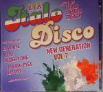 ZYX Italo Disco: New Generation Vol 7