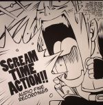 Scream Time Action 01