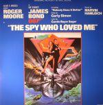 The Spy Who Loved Me: James Bond 007 (Soundtrack)