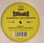 Opara (Ashely Beedle's Afrikanz On Mars remixes)