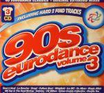 90's Eurodance Volume 3