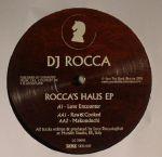 Rocca's Haus EP
