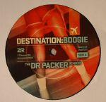 Destination Boogie (The Dr Packer remixes)