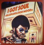 I Got Soul: Blaxploitation Mood