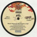 Music Harmony & Rhythm