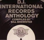 The DJ International Records Anthology