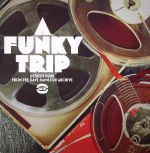 A Funky Trip: Detroit Funk From The Dave Hamilton Archive