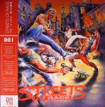 Streets Of Rage (Soundtrack) (remastered)