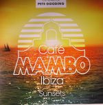 Cafe Mambo Sunsets: Ibiza