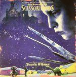 Edward Scissorhands (Soundtrack)