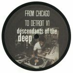 From Chicago To Detroit Vol 1