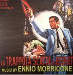 La Trappola Scatta A Beirut (Soundtrack)