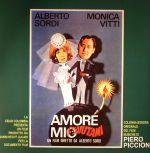 Amore Mio Aiutami (Soundtrack)