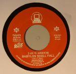 Babylon Shall Fall