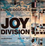 Live At Les Bains Douches Paris December 18, 1979