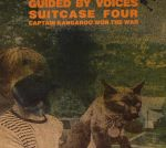 Suitcase Four: Captain Kangaroo Won The War