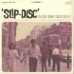 Slip Disc: Dishoom's Bombay London Grooves