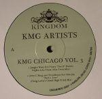 KMG Chicago Vol 3