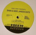 Shan & Gerd Janson Edits
