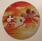 Crack EP