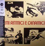Temi Ritmici E Dinamici (Soundtrack)