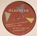 Italian Dance Wave Disco Tre