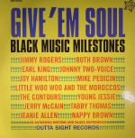 Give Em Soul Vol 2: Black Music Milestones (mono)