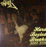 Hard Boyled Breaks 2004-2015