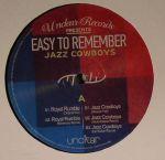 Jazz Cowboys