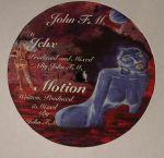 John FM EP