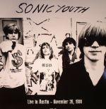 Live In Austin November 26 1988