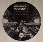 Van CZAR/ONOFRIO CONTE/CYSXE - Vengeance/Remission EP