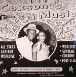 Coxsone's Music 2: The First Recordings Of Sir Coxsone: The Downbeat 1960-1962