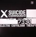 Electro Convulsion Therapy