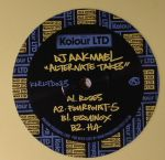 DJ AAKMAEL - Alternate Takes