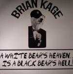 A White Bear's Heaven Is A Black Bear's Hell!