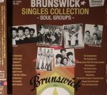Brunswick Singles Collection: Soul Groups