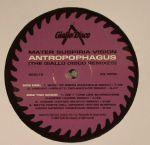 Antropophagus (The Giallo Disco remixes)
