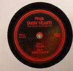 Takin' Hearts