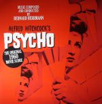Alfred Hitchcock's Psycho (Soundtrack) (remastered)