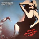 Savage Amusement (Deluxe Edition) (remastered)