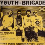 First Demo Summer 81