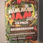 On A Mission Summer Jam 2015: Recorded Live Friday 29th August 2015