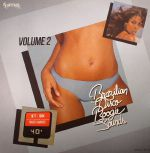 Brazilian Disco Boogie Sounds Volume 2