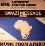 Music From Africa Vol 1