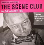 The Scene Club: London's Centre Of R&B Ham Yard London 1963-1966